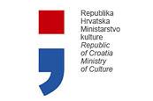 Republika Hrvatska - Ministarstvo kulture